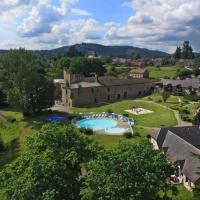 VVF Villages « Le Château sur la Vienne » Nedde