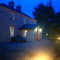 Knockaderry House, hotel a Ennis