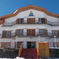 Ski & Snow Cliff Top Club Holiday Resort at Auli, Uttarakhand