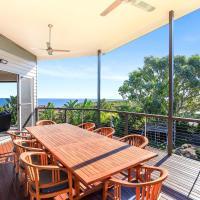 Lavina Luxury Beach House