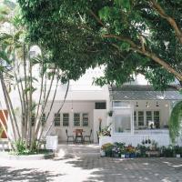 DoubleTree House