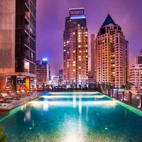 어바나 사톤, 방콕