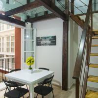 Apartamento Completo Honduras