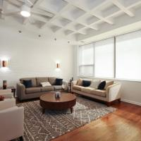 Explore Museum Campus from a Luxury Apartment in South Loop