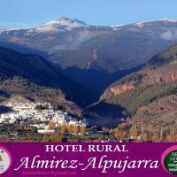 Hotel Rural Familiar Almirez-Alpujarra