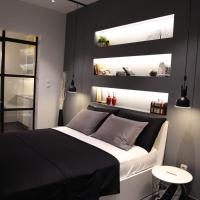 Super Stylish Apartments in Syntagma Square!