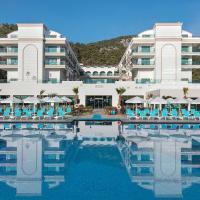 Dosinia Luxury Resort-Ultra All Inclusive