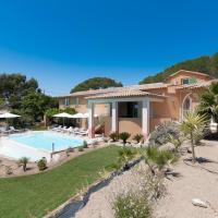 Villa LAURIERS ROSES Saint Tropez