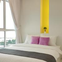 Penang Comfort Suite