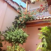 Casa Verde Albarrada