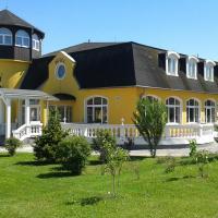 Garni Hotel Velický Zámoček, hotel near Poprad-Tatry Airport - TAT, Poprad