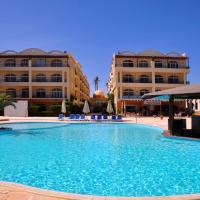 Palm Beach Piazza Apartment