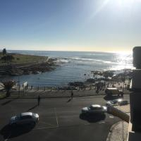 Beach on Mouille Point