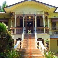 Oasis Balili Heritage Lodge