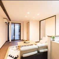 Apartment in Higashiyama 280