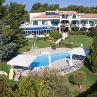 Hotel Villa Radin, hotel in Vodice