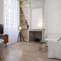 Appartement Hypercentre - Le Ruat