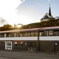 Borgarnes HI Hostel – StayWest
