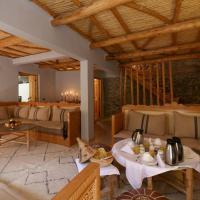 Hiba Lodge