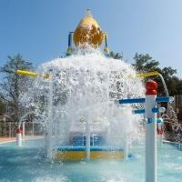 Hotel Guitart Central Park Aqua Resort