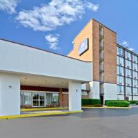 Americas Best Value Inn - Baltimore