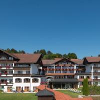 Hartungs Hoteldorf