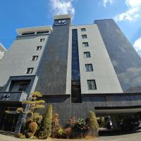 서산 아리아 호텔