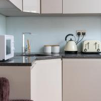 Skyline Serviced Apartments - Greenwich