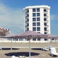 Гостиница Paradise Beach