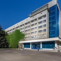 Гостиница Орбиталь (ЦИПК)
