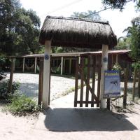 Pousada e Camping Paraíso dos Golfinhos