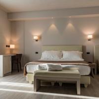 Hotel Villa Barsanti, hotel a Marina di Pietrasanta