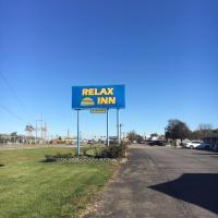 Relax Inn Circleville