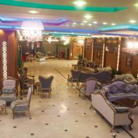 Sama Al Manamah Hotel