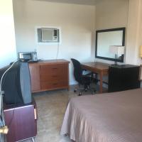 Texas Motel