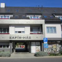 Zafír Sziget Apartman