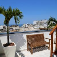 MZ Apartments Cobertura Copa