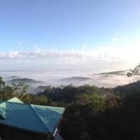 Falcon Hill Lodge
