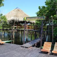 Juma Amazon Lodge, hotel em Autazes