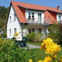 Steinbock-Ferienwohnungen
