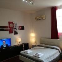 Residenza Piazza Dei Martiri 8