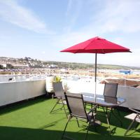 Sea View Cottage - Stunning House Overlooking Penzance Harbour - 109