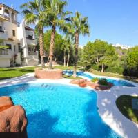 Appartement Orihuela Costa Golf, Las Ramblas