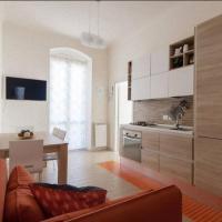 Glad Apartment