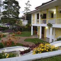 Hotel Salento Plaza
