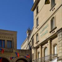 Hotel Titano