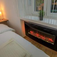 Apartment Cro-Zagreb
