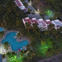 Casa Marina Costa Del Sol