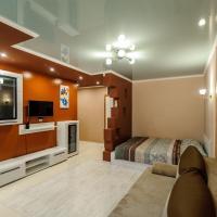 Apartment on Nakhimova Ave 103