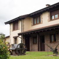 Buenavista Apartamentos Rurales